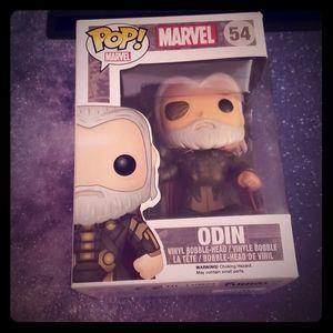 Odin Funko Collectible